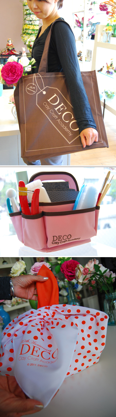 DECO-Carry-Items